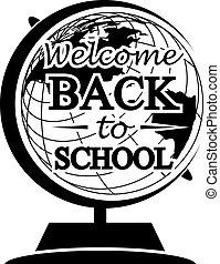 Globe Back to School
