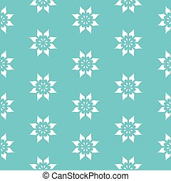 Abstract Seamless Pattern Background Vector Illustration