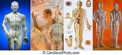 Acupuncture - Chinese Medicine