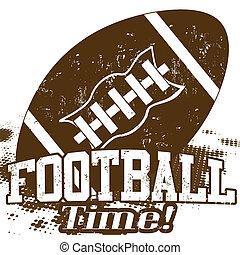 American Football Time