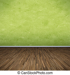 An image of a nice green floor for your content