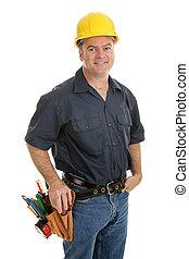 Average Construction Worker