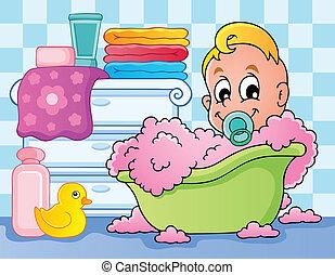 Baby room theme image 4