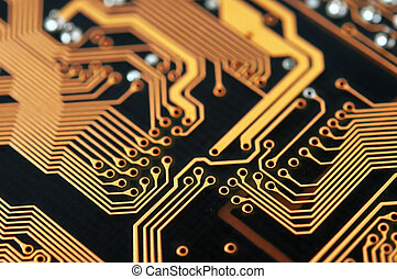background Electronics