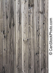 Wooden plank pattern of natural aged color.