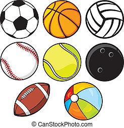 ball collection