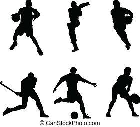 ball sports