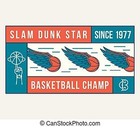 basketball champ