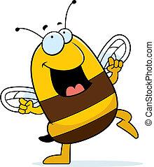 Bee Dancing