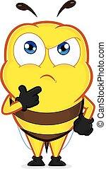 Bee thinking