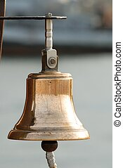 Ship bell macro