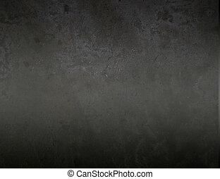 black and gray structure grunge texture backgraund. illustration