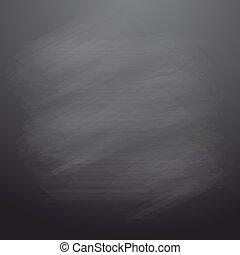 Blackboard texture. Vector.