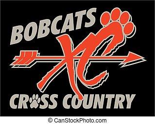 bobcats cross country
