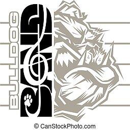 bulldog band