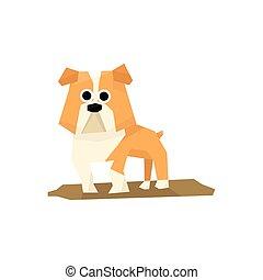 Bulldog Dog Breed