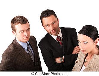 business team 4