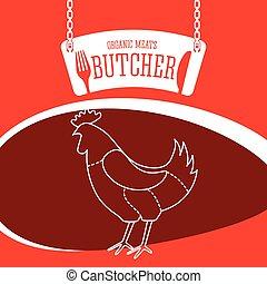 butcher menu