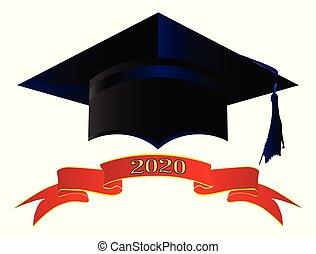 Cap Class Of 2020