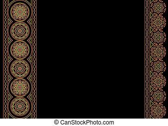 celtic background