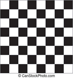 Chessboard with Gray dividers