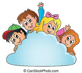 Children theme image 2