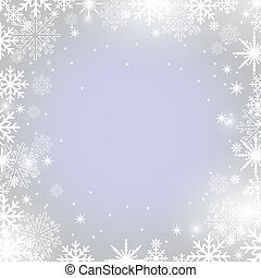 Christmas background in pastel colors