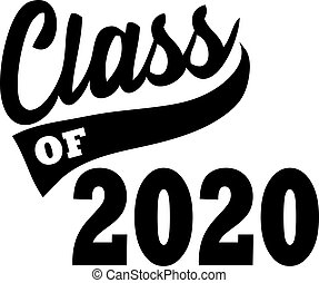 Class of 2020 Graphic Banner