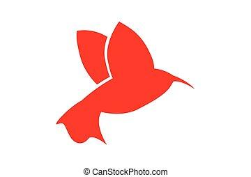Clip Art Bird vector