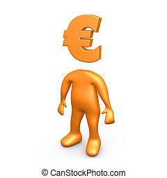 Euro Person