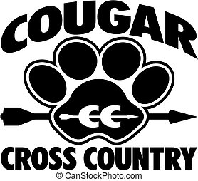 cougar cross country