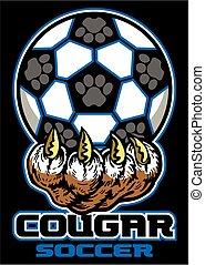 cougar soccer