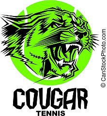 cougar tennis
