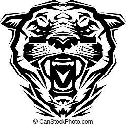 cougars football mascot