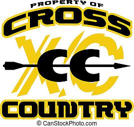 cross country design