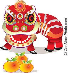 cultural dragon