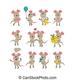 cute mouses-01