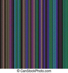 Dark blue abstract background seamless pattern