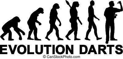 Darts Evolution