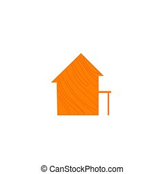 Design house icon