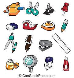 doodle stationery