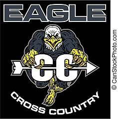 eagle cross country