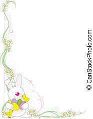 Easter Corner
