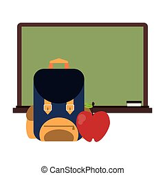 Education and school supplies