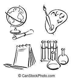 Education Equipment