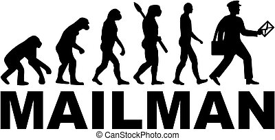 Evolution Mailman