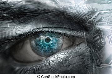 eye chip