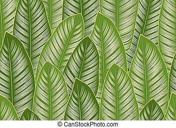 Floral seamless wallpaper pattern background. Vector illustration.