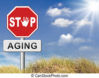 forever young stay same age feel younger than you are not old stop aging