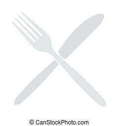 Fork And Knife Icon